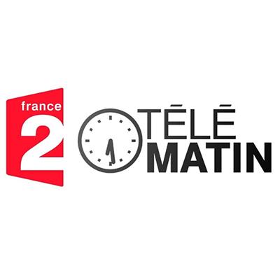 FRANCE 2 – Rodolphe Oppenheimer