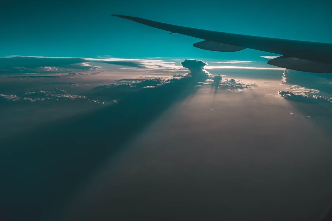 L'aviophobie, la plaie des vacances