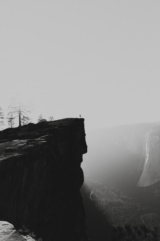 La peur de mourir : une angoisse omniprésente chez un grand nombre de personnes