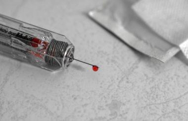 peur du sang