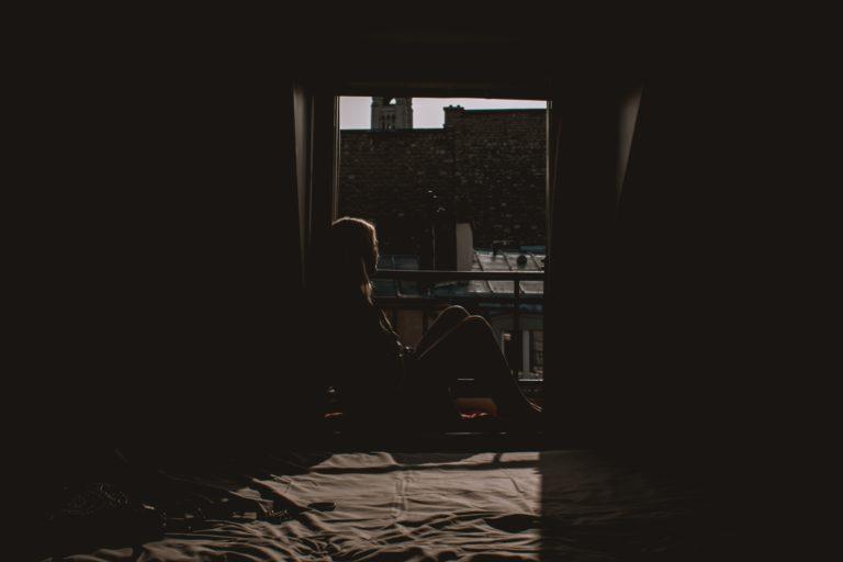 Achluophobie : la peur de l'obscurité