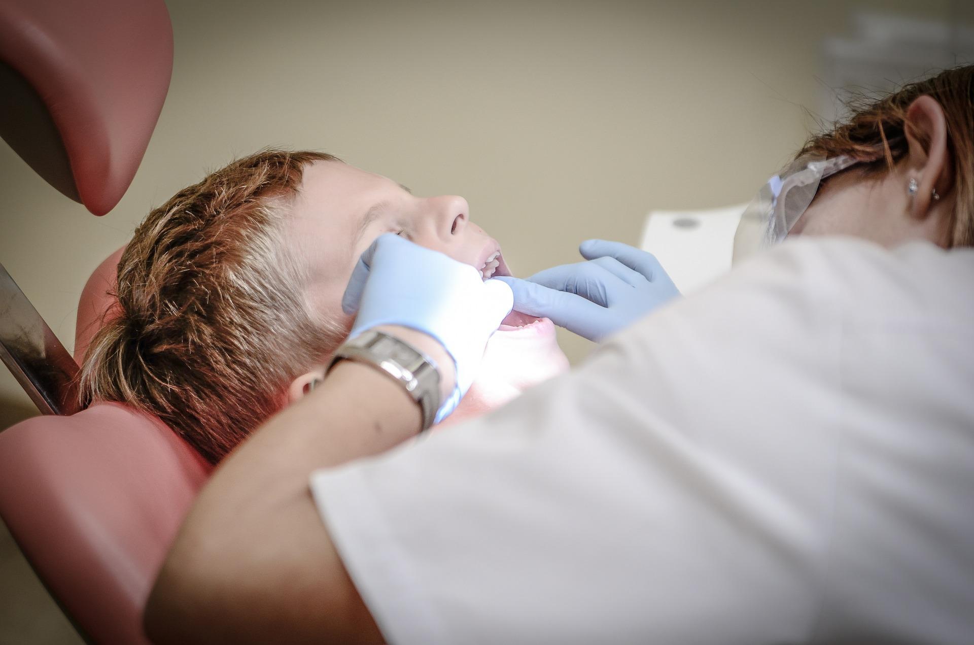 Dentophobie: La peur du dentiste