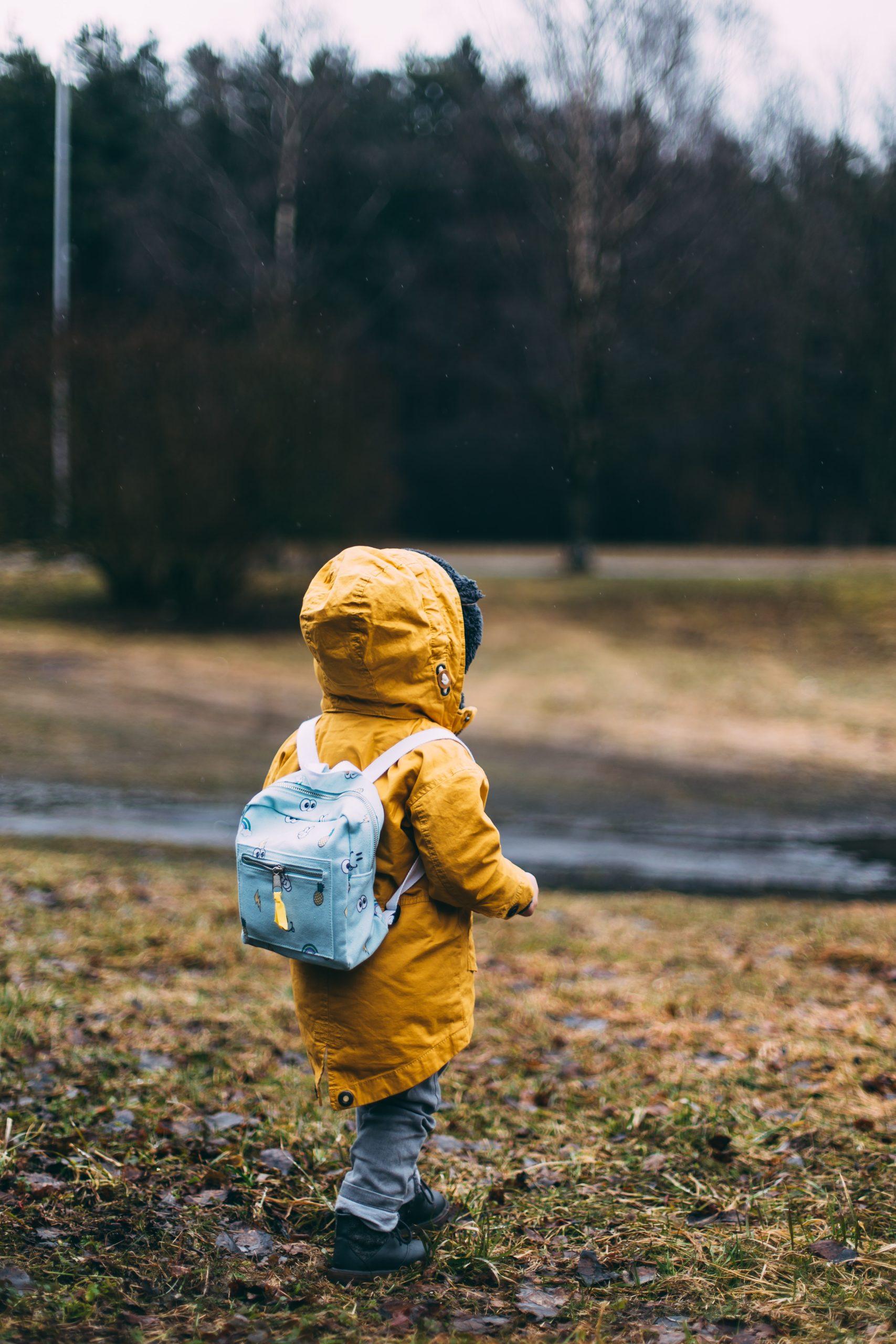 L'enfant et la psychothérapie