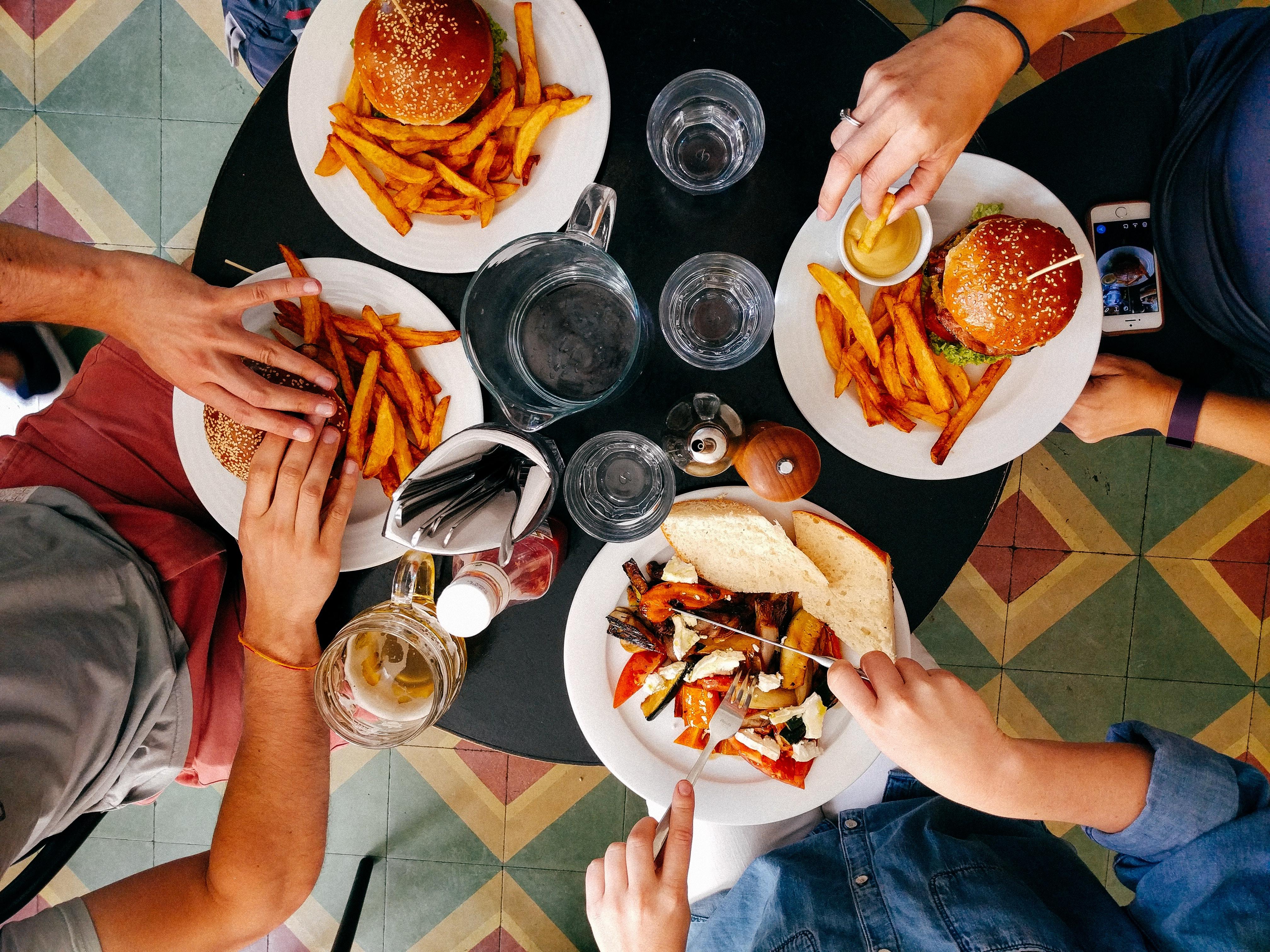 Trouble du comportement alimentaire, l'anorexie et la boulimie