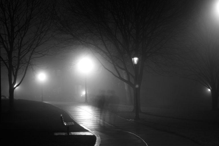 Phasmophobie, la peur des fantômes