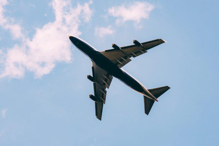 La peur de l'avion, une phobie particulière