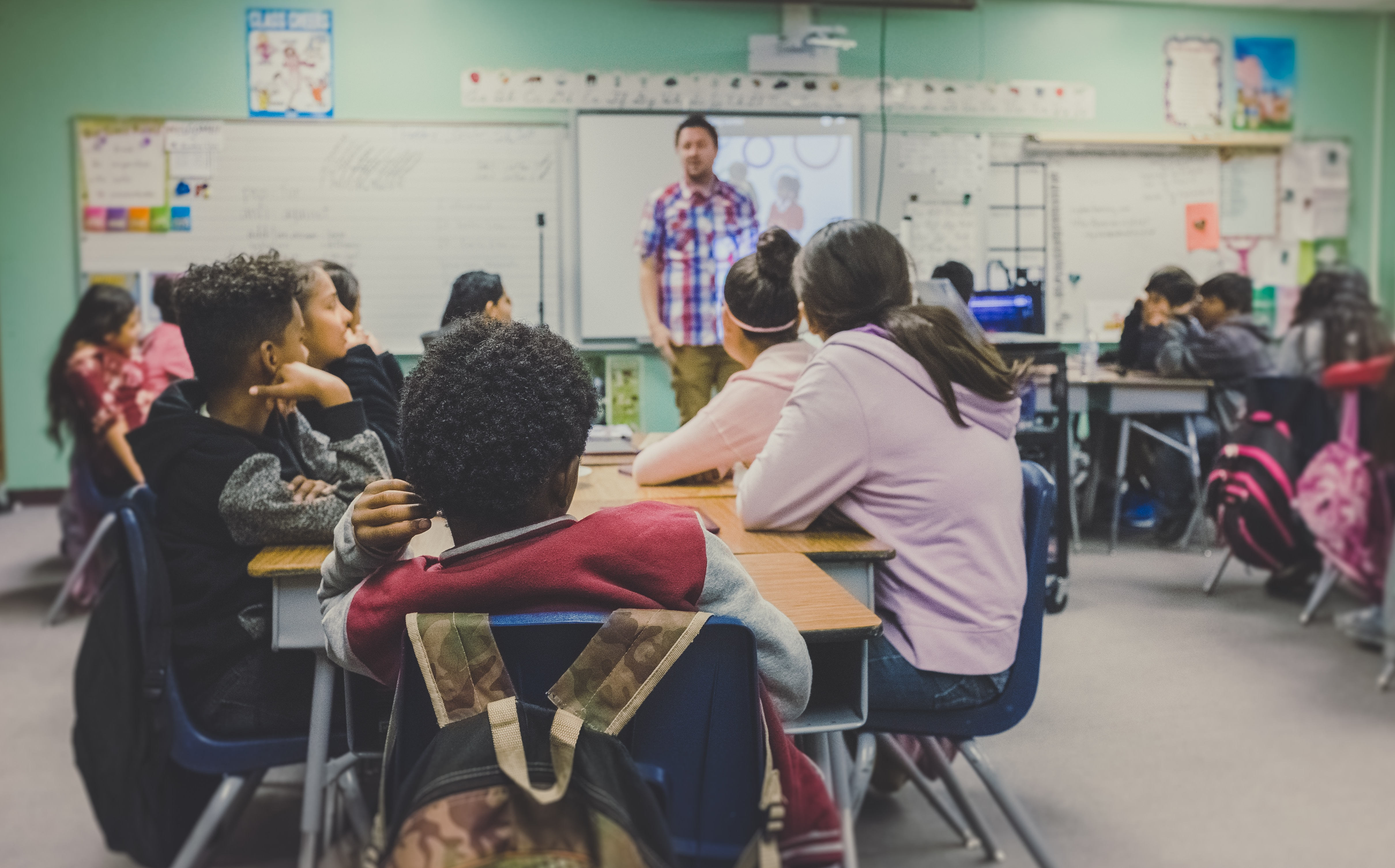 Psychologie infantile : la phobie scolaire