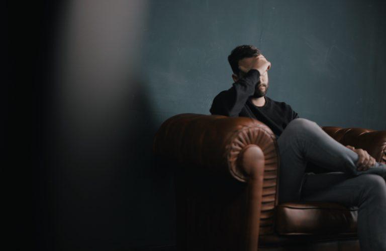 Comment savoir qu'une personne est déprimée?