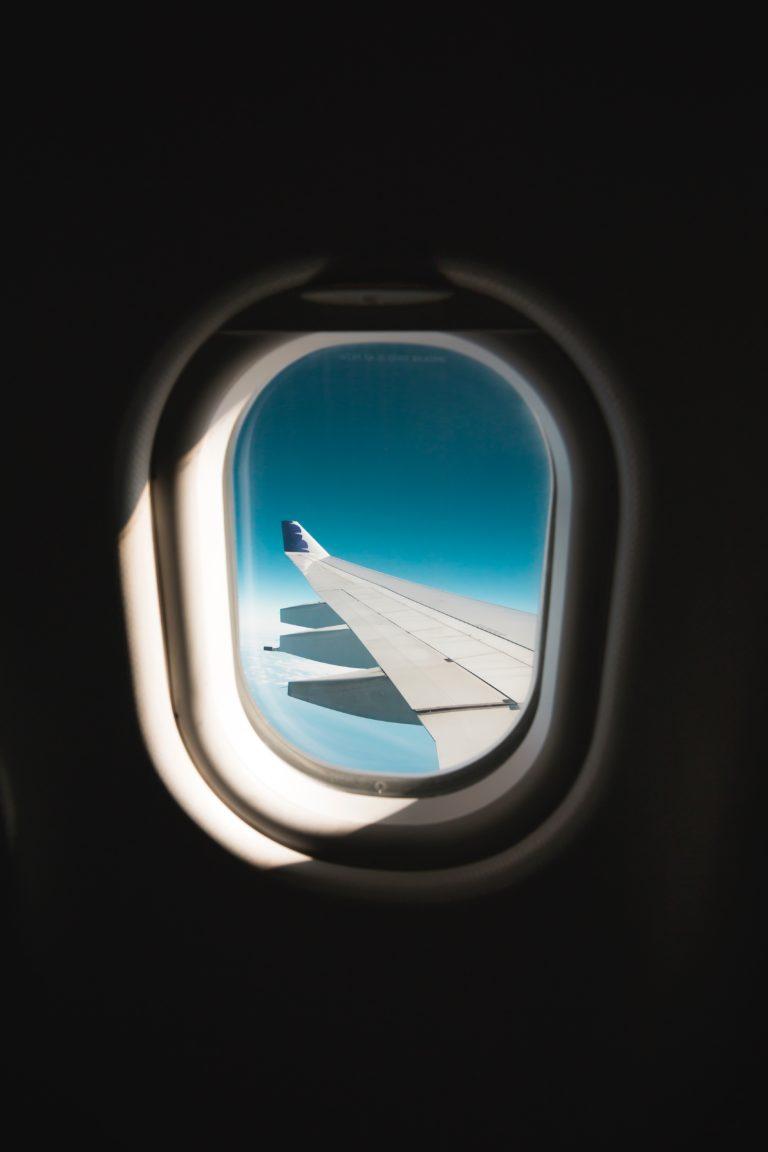 Aérodromophobie, la comprendre pour la vaincre