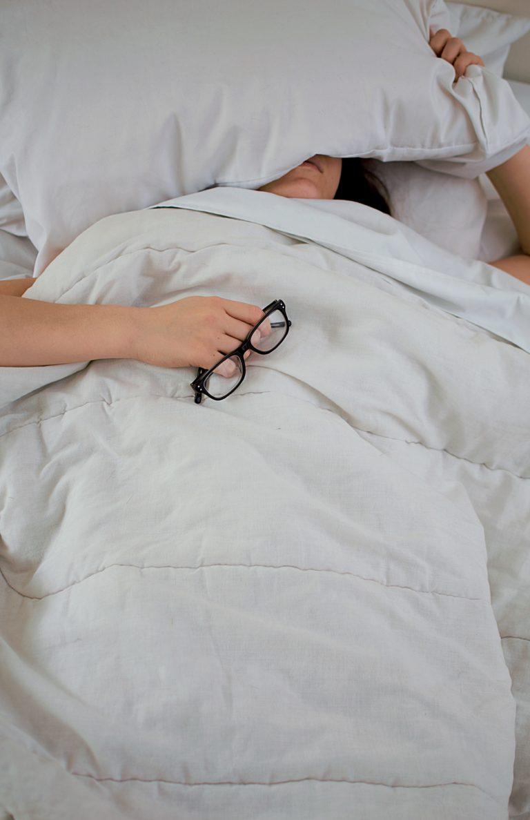 L'insomnie anxieuse : quelques solutions pour s'endormir
