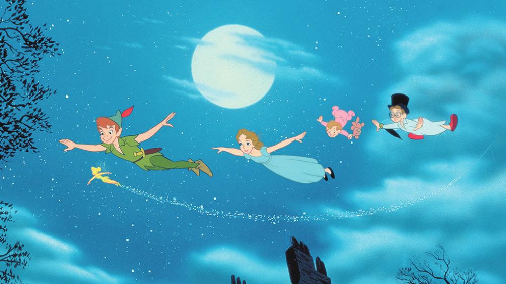 Syndrome de Peter Pan: un trouble où on ne veut pas grandir