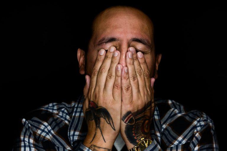 Spasmophilie: un trouble causé par le stress