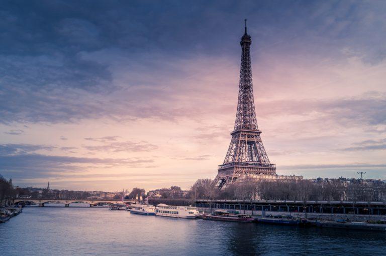 Ne pas visiter la capitale française au risque d'être victime du syndrome de Paris