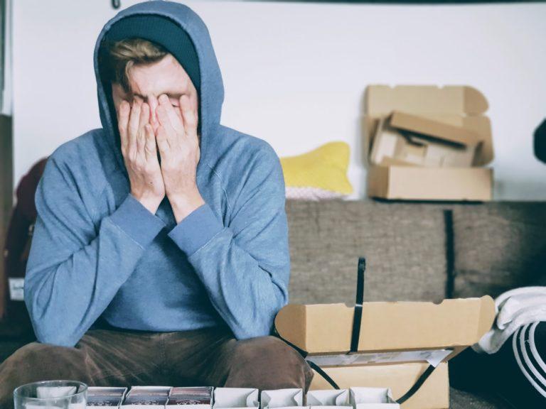 Comment accompagner un trouble de stress post-traumatique?
