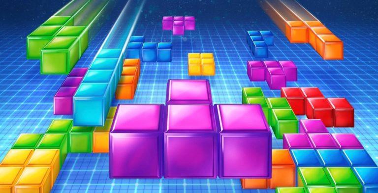 Effet Tetris: un mal-être caractérisé par des hallucinations