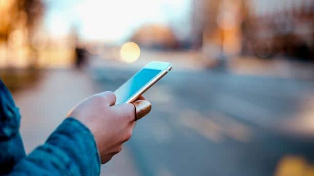 Nomophobie ou la peur d'être séparé de son téléphone portable
