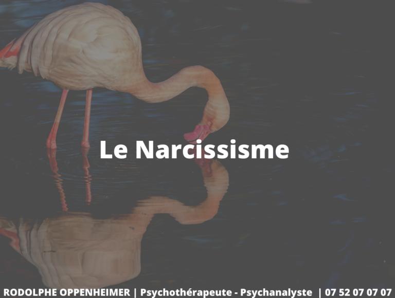 Le Narcissisme – Tout Savoir