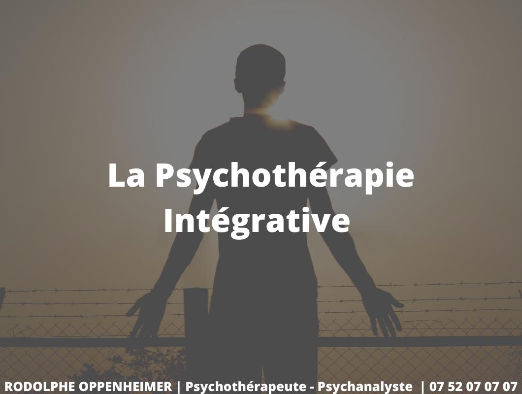 You are currently viewing La Psychothérapie Intégrative : Qu'est-ce que c'est ?